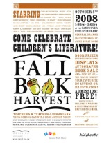 Fall Book Signing with CWILL BC