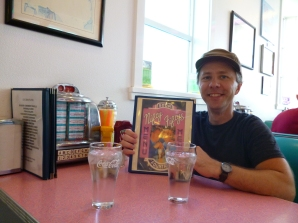 James Diner Port Townsend