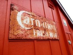 Edison Cafe.