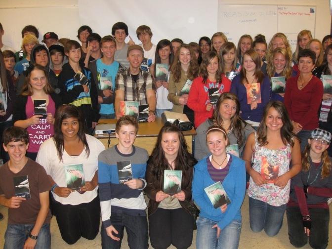 Workshops at Surrey Public Library