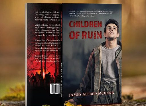 Children of Ruin Audiobook–free?
