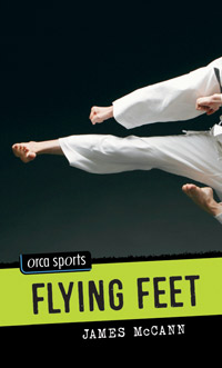 Flying Feet_2nd